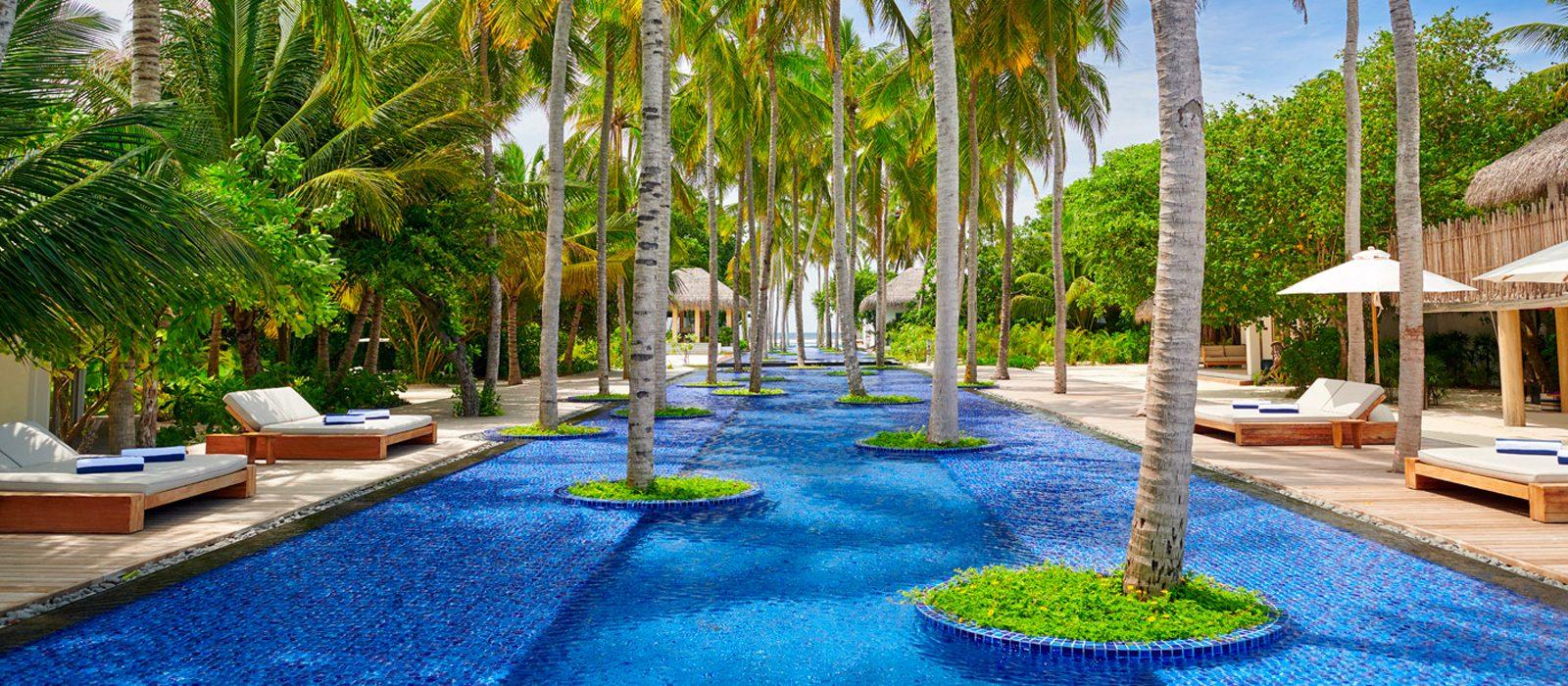 Luxury Maldives Holidays Fairmont Maldives Sirru Fen Fushi Header