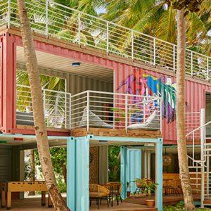 Luxury Maldives Holidays Fairmont Maldives Sirru Fen Fushi Kids Club