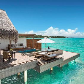 Luxury Maldives Holidays Fairmont Maldives Sirru Fen Fushi Thumbnail