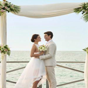 Luxury Maldives Holidays Fairmont Maldives Sirru Fen Fushi Wedding1