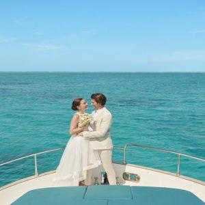 Luxury Maldives Holidays Fairmont Maldives Sirru Fen Fushi Wedding2