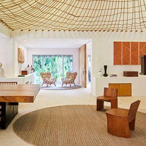 Luxury Maldives Holidays Fairmont Maldives Sirru Fen Fushi Gallery