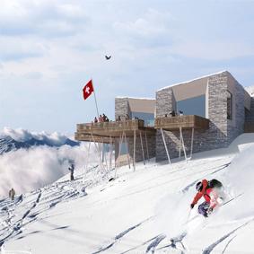Luxury Switzerland Holidays The Chedi, Andermatt Thumbnail