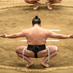 Tokyo Grand Sumo Tournament Viewing Tour Luxury Japan Holidays Thumbnail