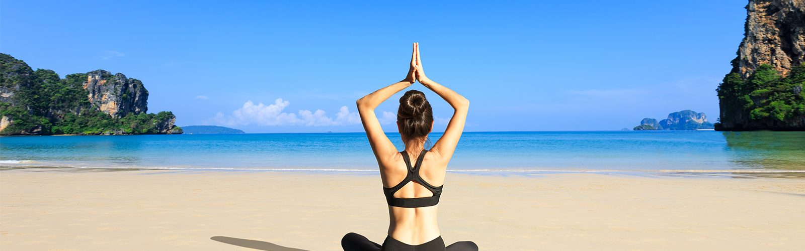 Tip To Keep Fit On Holiday Luxury Tailor Made Holiday Packages Header