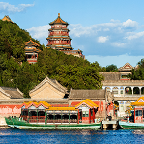 All Inclusive Mutianyu Great Wall And Summer Palace Private Day Tour China Excursion PD