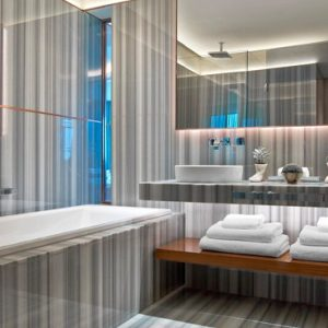 Deluxe — King 1 The St Regis Istanbul Turkey Holidays