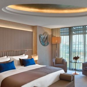 Deluxe — King The St Regis Istanbul Turkey Holidays