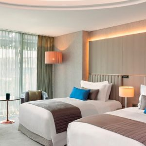Deluxe — Twin The St Regis Istanbul Turkey Holidays