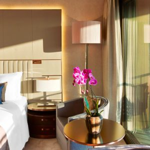 Grand Deluxe The St Regis Istanbul Turkey Holidays