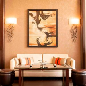 Le Royal Club Lounge 3 Le Royal Meridien Beach Resort & Spa Dubai Holidays
