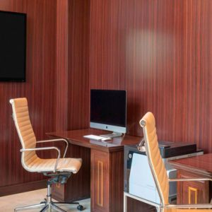 Le Royal Club Lounge 4 Le Royal Meridien Beach Resort & Spa Dubai Holidays