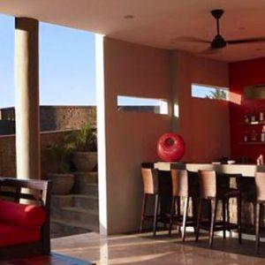 Luxury Bali Holidays FuramaXclusive Resort & Villas Bar & Bistro Suling