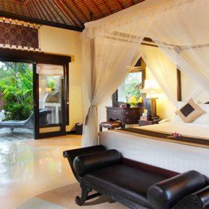 Luxury Bali Holidays FuramaXclusive Resort & Villas Deluxe Pool Villa