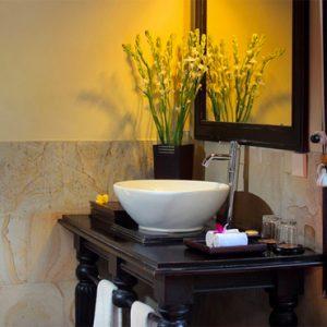 Luxury Bali Holidays FuramaXclusive Resort & Villas Deluxe Pool Villa 8