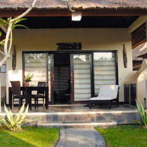 Luxury Bali Holidays FuramaXclusive Resort & Villas Deluxe Pool Villa 9