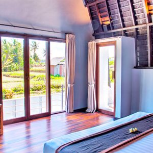 Luxury Bali Holidays FuramaXclusive Resort & Villas Duplex Family Pool Villa 3