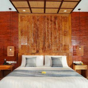 Luxury Bali Holidays FuramaXclusive Resort & Villas Premier Room