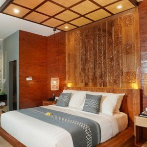Luxury Bali Holidays FuramaXclusive Resort & Villas Premier Room 1