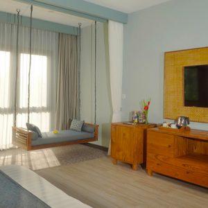 Luxury Bali Holidays FuramaXclusive Resort & Villas Premier Room 3