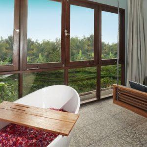 Luxury Bali Holidays FuramaXclusive Resort & Villas Premier Room 4