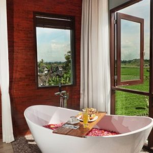 Luxury Bali Holidays FuramaXclusive Resort & Villas Premier Room 5