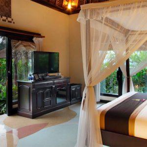 Luxury Bali Holidays FuramaXclusive Resort & Villas Two Bedroom Royal Pool Villa