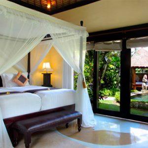 Luxury Bali Holidays FuramaXclusive Resort & Villas Two Bedroom Royal Pool Villa 2