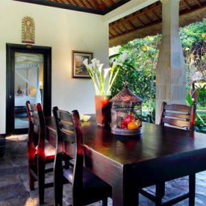 Luxury Bali Holidays FuramaXclusive Resort & Villas Two Bedroom Royal Pool Villa 3