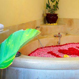 Luxury Bali Holidays FuramaXclusive Resort & Villas Two Bedroom Royal Pool Villa 8