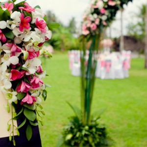 Luxury Bali Holidays FuramaXclusive Resort & Villas Wedding 2