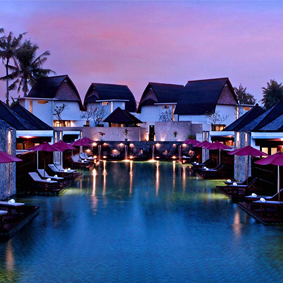 Luxury Bali Holidays FuramaXclusive Resort & Villas Thumbnail