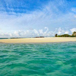 Luxury Maldives Holidays Hideaway Beach Resort Beach 1