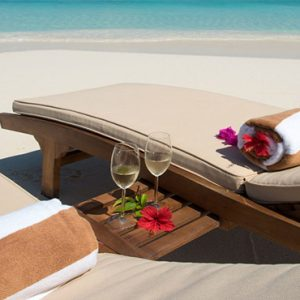 Luxury Maldives Holidays Hideaway Beach Resort Beach