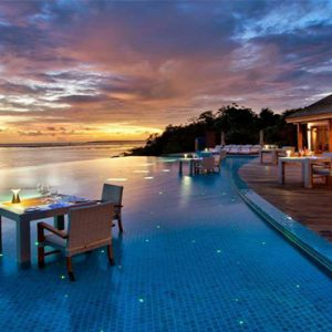 Luxury Maldives Holidays Hideaway Beach Resort Deluxe Beach Residence With Pool 3