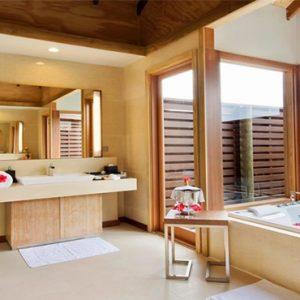 Luxury Maldives Holidays Hideaway Beach Resort Ocean Villa With Pool 3