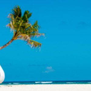 Luxury Maldives Holidays Hideaway Beach Resort Two Bedroom Ocean Villa With Pool 2