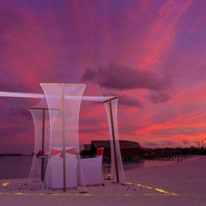 Luxury Maldives Holidays Hideaway Beach Resort Two Bedroom Ocean Villa With Pool 4