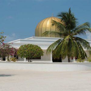 Luxury Maldives Holidays Hideaway Beach Resort Utheema Island