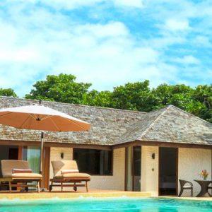 Luxury Maldives Holidays Hideaway Beach Resort Villa