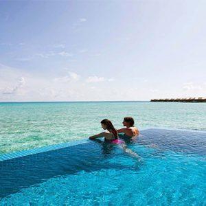 Luxury Maldives Holidays Hideaway Beach Resort Water Villa