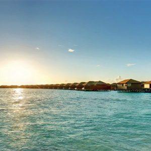 Luxury Maldives Holidays Hideaway Beach Resort Water Villa1