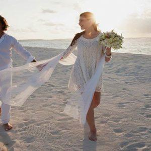 Luxury Maldives Holidays Hideaway Beach Resort Wedding