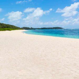 Luxury Mauritius Holiday Packages Anantara Iko Luxury Mauritius Resort & Villas Beach 2