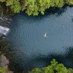 Luxury Mauritius Holiday Packages Anantara Iko Luxury Mauritius Resort & Villas Chamarel Waterfall