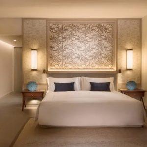 Luxury Mauritius Holiday Packages Anantara Iko Luxury Mauritius Resort & Villas Deluxe Garden Room Bedroom