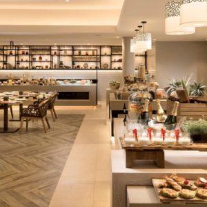 Luxury Mauritius Holiday Packages Anantara Iko Luxury Mauritius Resort & Villas Horizon Buffet