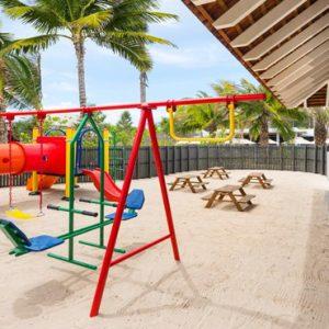 Luxury Mauritius Holiday Packages Anantara Iko Luxury Mauritius Resort & Villas Kids Area