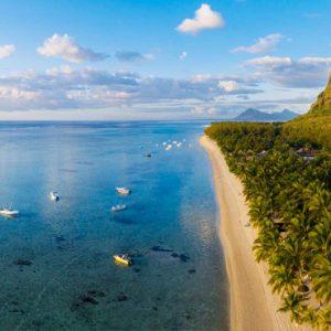 Luxury Mauritius Holiday Packages Anantara Iko Luxury Mauritius Resort & Villas Le Morne Beach