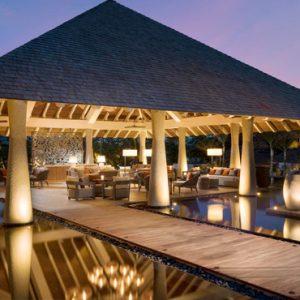 Luxury Mauritius Holiday Packages Anantara Iko Luxury Mauritius Resort & Villas Lobby